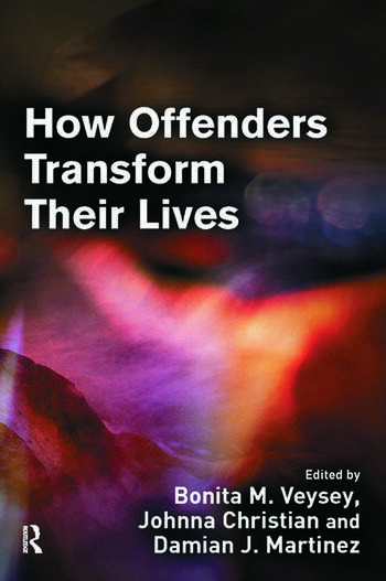 How Offenders Transform Their Lives book cover