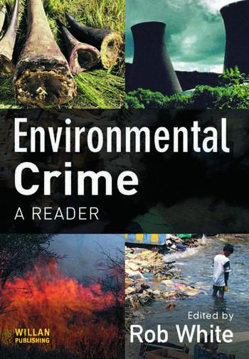 Environmental Crime A Reader book cover