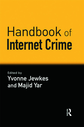 Handbook of Internet Crime book cover