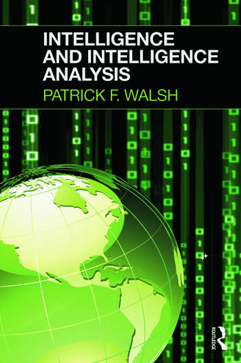Intelligence and Intelligence Analysis book cover