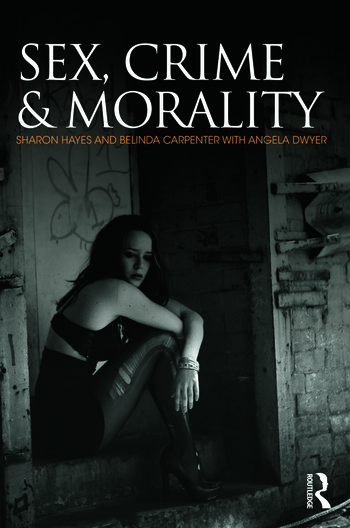 Sex, Crime and Morality book cover