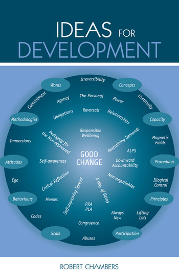 Ideas for Development book cover