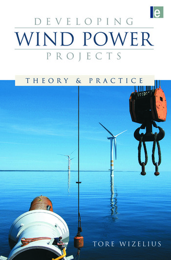 Developing Wind Power Projects Theory and Practice book cover