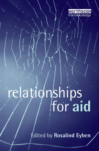 Relationships for Aid book cover