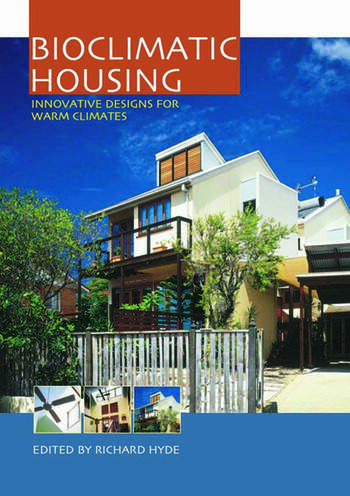 Bioclimatic Housing Innovative Designs for Warm Climates book cover