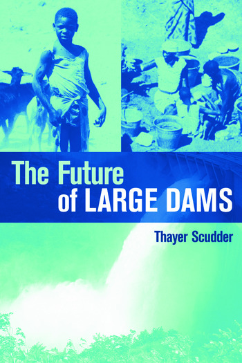 The Future of Large Dams Dealing with Social, Environmental, Institutional and Political Costs book cover