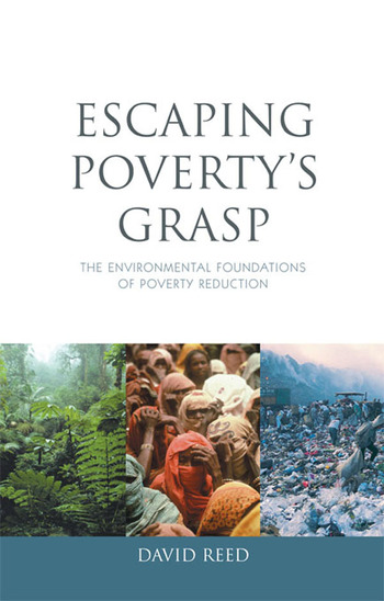 Escaping Poverty's Grasp The Environmental Foundations of Poverty Reduction book cover