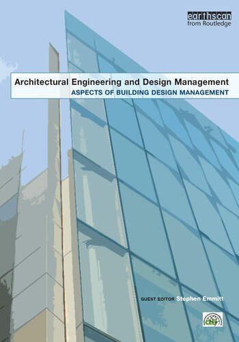 Aspects of Building Design Management book cover