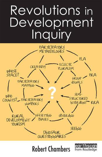 Revolutions in Development Inquiry book cover