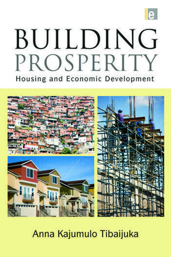 Building Prosperity Housing and Economic Development book cover