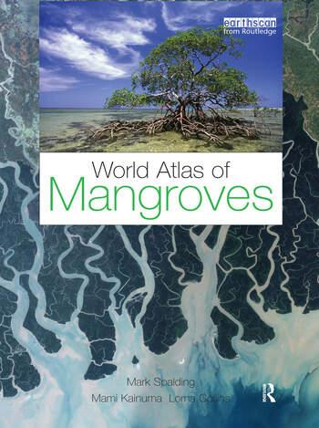 World Atlas of Mangroves book cover