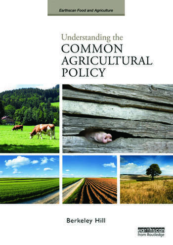 Understanding the Common Agricultural Policy book cover