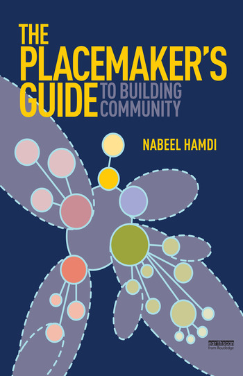 The Placemaker's Guide to Building Community book cover