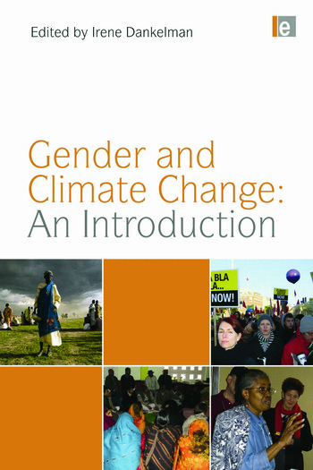 Gender and Climate Change: An Introduction book cover
