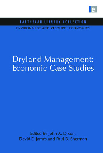 Environmental and Resource Economics Set book cover