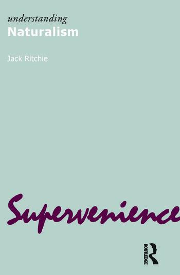 Understanding Naturalism book cover
