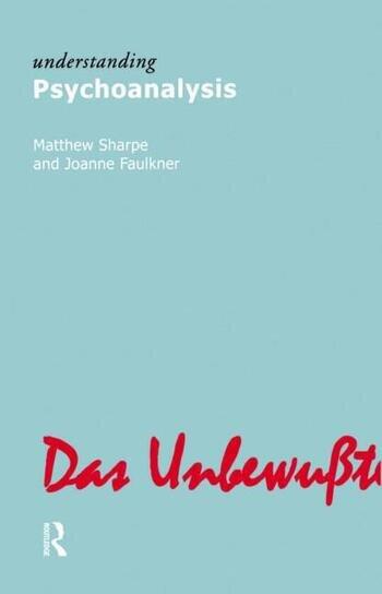 Understanding Psychoanalysis book cover