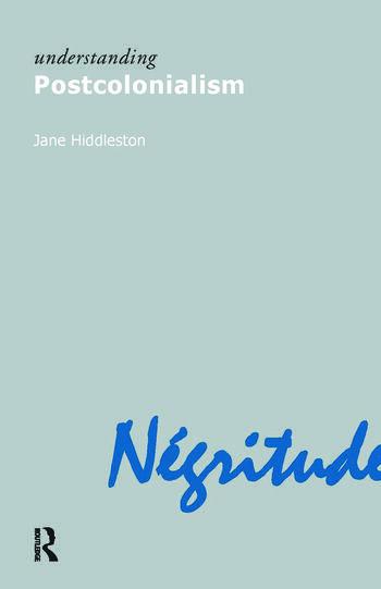 Understanding Postcolonialism book cover
