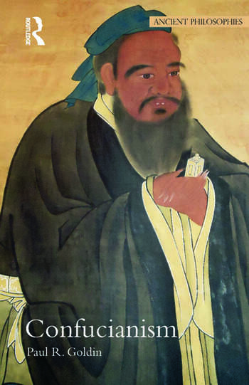 Confucianism book cover