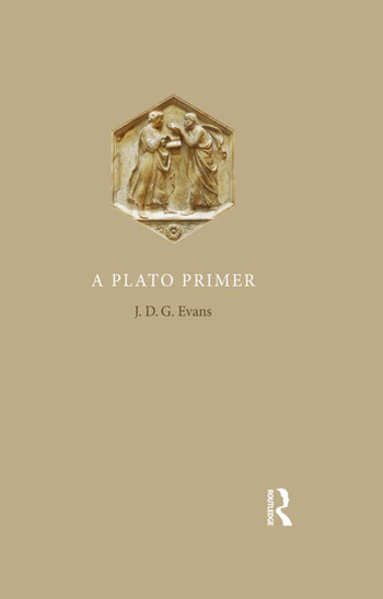 A Plato Primer book cover