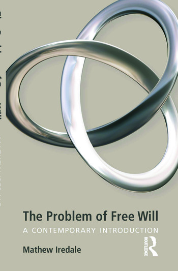 The Problem of Free Will A Contemporary Introduction book cover