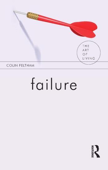 Failure book cover