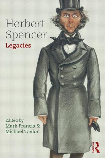 Herbert Spencer: Legacies book cover