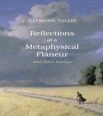 Reflections of a Metaphysical Flaneur and Other Essays book cover