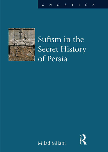 Sufism in the Secret History of Persia book cover