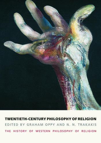 Twentieth-Century Philosophy of Religion The History of Western Philosophy of Religion, Volume 5 book cover