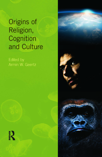 Origins of Religion, Cognition and Culture book cover