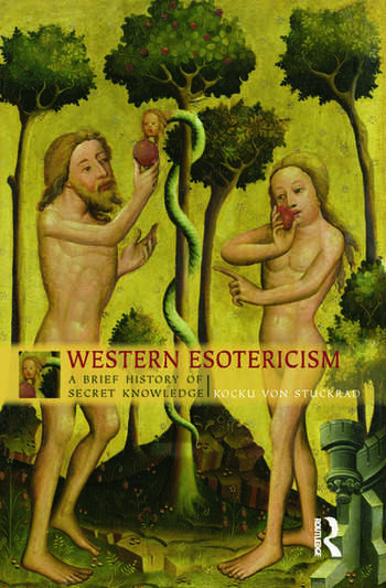 Western Esotericism A Brief History of Secret Knowledge book cover