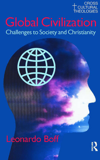 Global Civilization Challenges to Society and to Christianity book cover