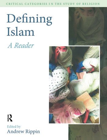 Defining Islam A Reader book cover