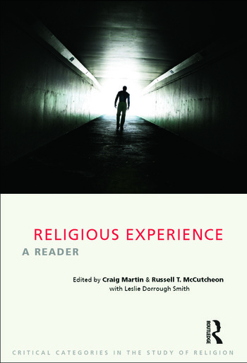 Religious Experience A Reader book cover