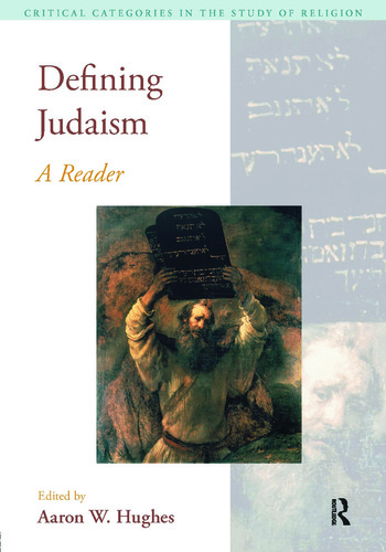 an analysis of the religious foundations in judaism a monotheistic religion