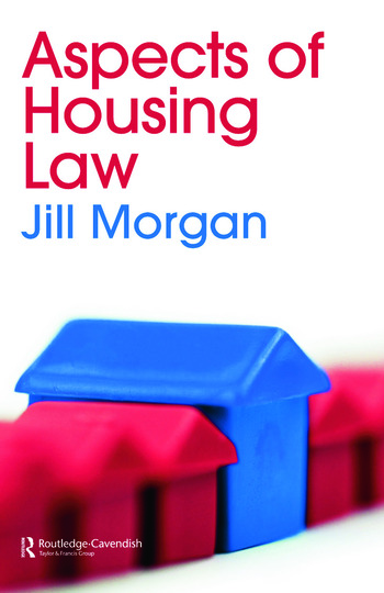 Aspects of Housing Law book cover