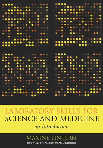 Laboratory Skills for Science and Medicine An Introduction book cover