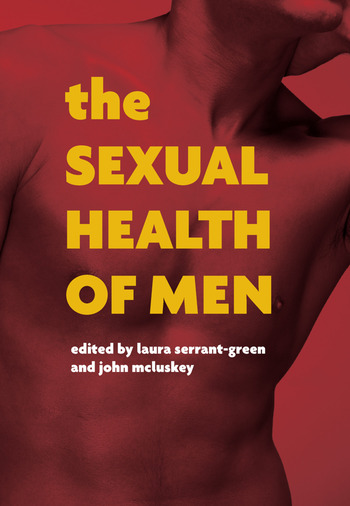 The Sexual Health of Men Dealing with Conflict and Change, Pt. 1 book cover