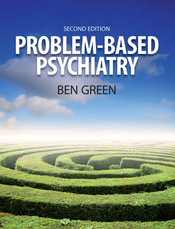 Problem Based Psychiatry Volume 3, Treatment book cover