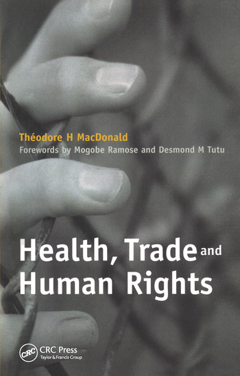 Health, Trade and Human Rights Using Film and Other Visual Media in Graduate and Medical Education, v. 2 book cover
