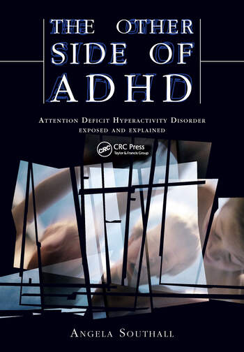The Other Side of ADHD The Epidemiologically Based Needs Assessment Reviews, Palliative and Terminal Care - Second Series book cover