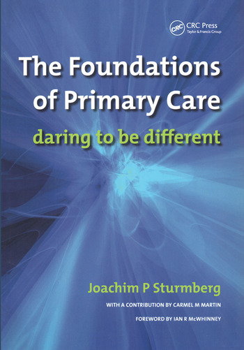 The Foundations of Primary Care v. 1, Satisfaction or Resentment? book cover