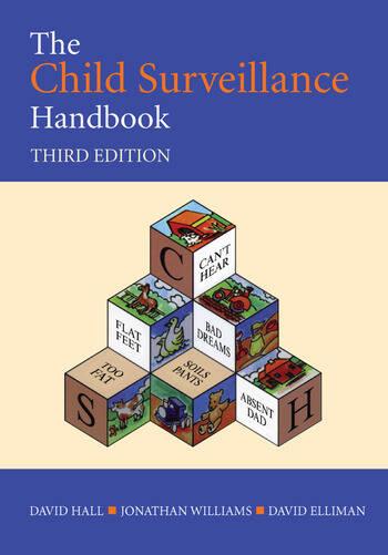 The Child Surveillance Handbook book cover