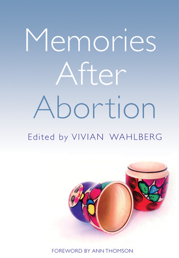 Memories After Abortion book cover