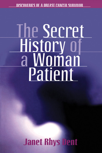 The Secret History of a Woman Patient book cover