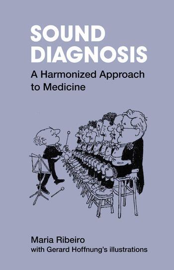 Sound Diagnosis A Harmonized Approach book cover