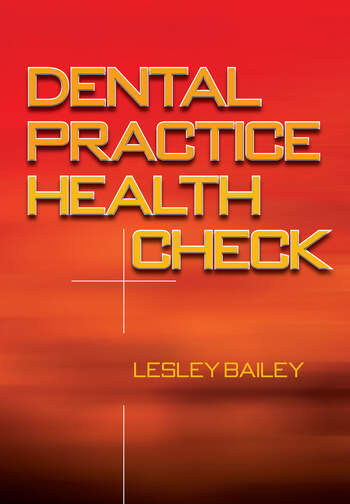 Dental Practice Health Check book cover