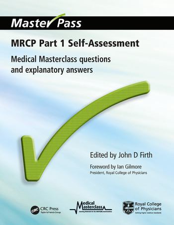 Mrcp Part  SelfAssessment Medical Masterclass Questions And