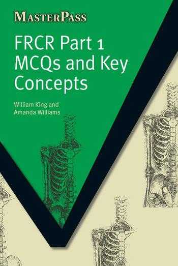FRCR Pt. 1 book cover